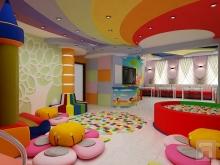 Фото детской зоны