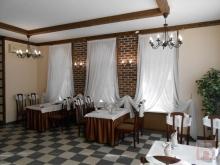 Дизайн ресторана Витязь в пос.Каменоломни (г.Шахты)